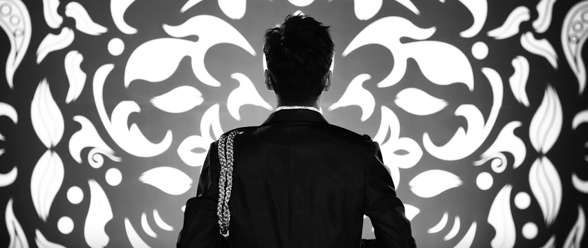 """B.I.G Says You're Their """"APHRODITE"""" In MV Teaser"""