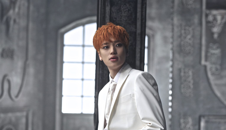 TOP Media Responds To Reports About Teen Top's Niel Vacationing With Girlfriend