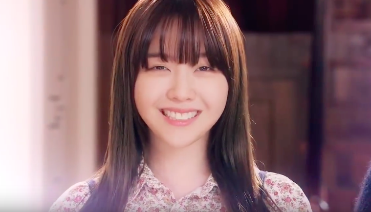 Girl's Day's Minah Talks Giving Up Eyeliner For New Drama Role