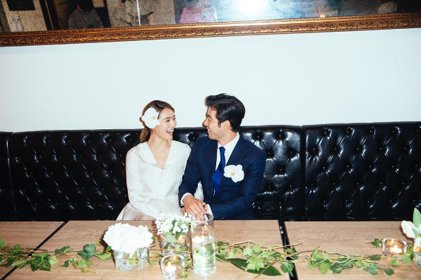 Kahi Speaks Up About Her Pregnancy
