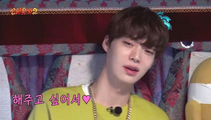Ahn Jae Hyun Reveals His Special Wedding Gift For Ku Hye Sun