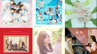 may wk 2 music chart