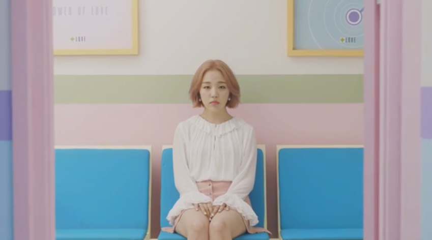 "Update: Baek Ah Yeon Drops New Teaser Video For Comeback With ""So So"""
