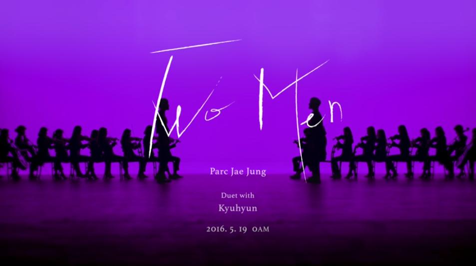 Watch: Parc Jae Jung And Super Junior's Kyuhyun Drop Stunning Teaser Video For Duet