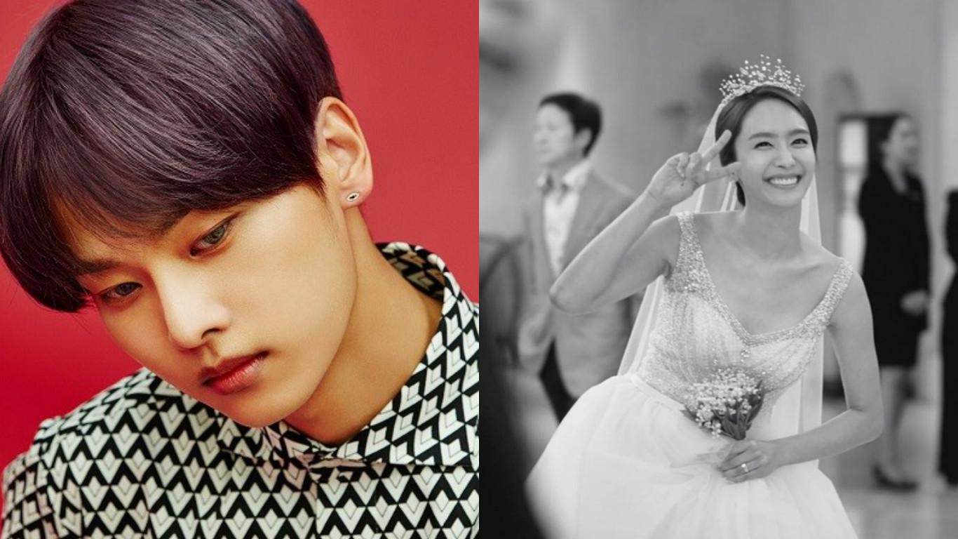 VIXX's N To Serve As Temporary DJ For Park Jung Ah's Radio Show