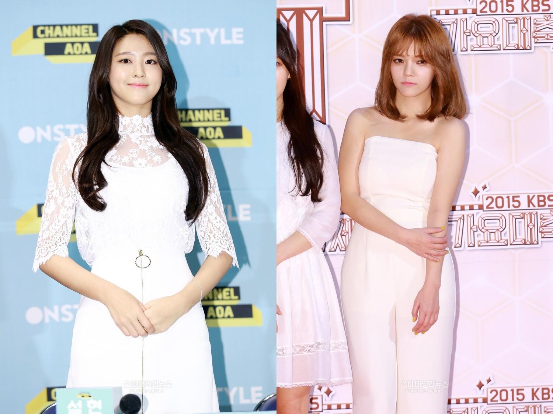 History Professor Defends AOA's Seolhyun and Jimin Amidst Recent Controversy