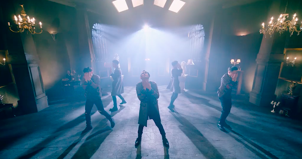 "Watch: B.I.G Drops Powerful ""Aphrodite"" MV"