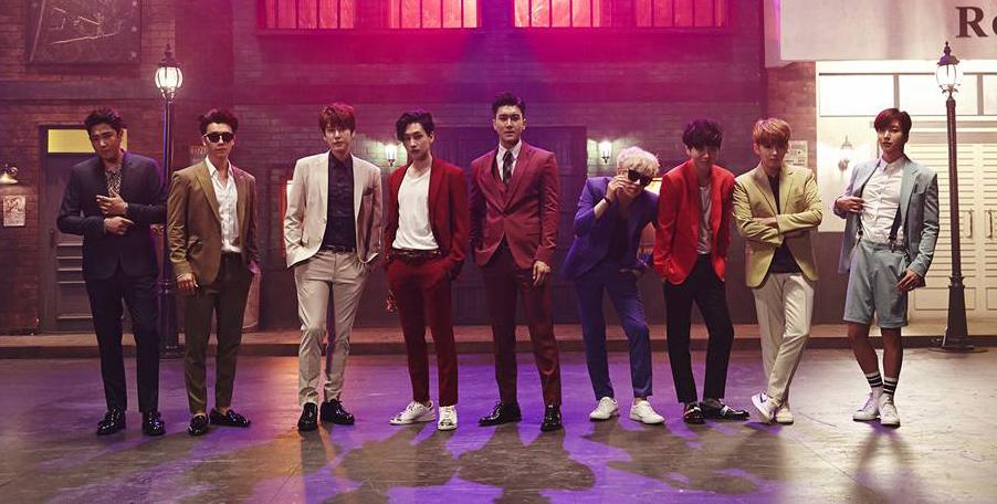 Indonesian President Joko Widodo Reveals He's Seen Super Junior In Concert Twice