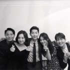 """11 Things You Didn't Know About The """"Descendants Of The Sun"""" Cast"""