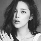 Park Si Yeon Revealed To Be Getting A Divorce