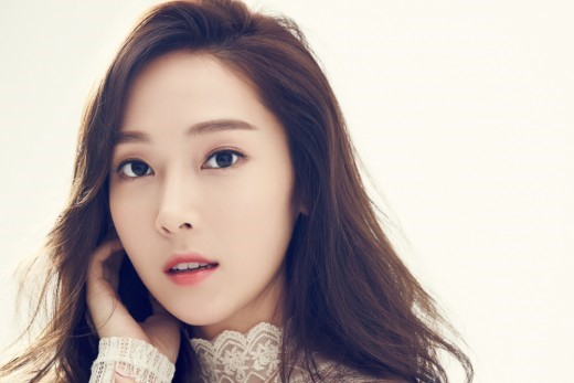 Jessica Explains Why She Wouldn't Want Her Daughter To Be A Girl Group Member