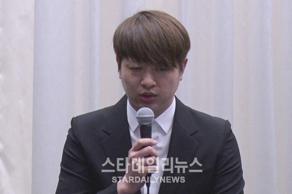 Yoo Sang Moo Takes Lies Detector Test For Sexual Assault Case