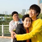 "Lee Kwang Soo And ""The Sound Of Your Heart"" Cast Say Goodbye In Photos From Last Day Of Filming"