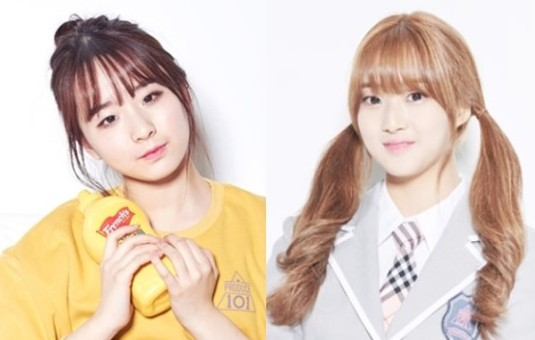 Star Empire Reveals More Details Of Upcoming Girl Group With Shim Chae Eun And Han Hyeri