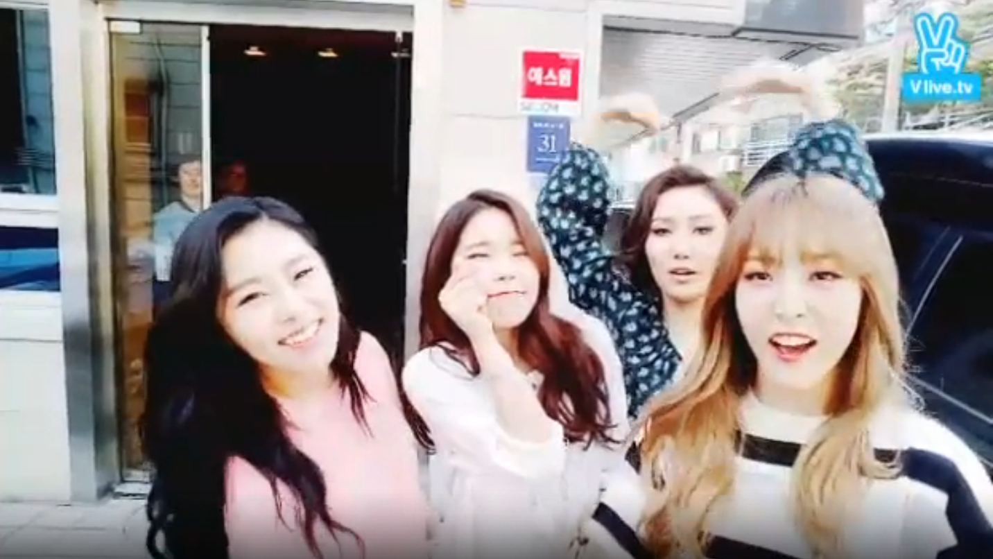 MAMAMOO Celebrates 700th Day Since Debut And Makes Promise To Fans