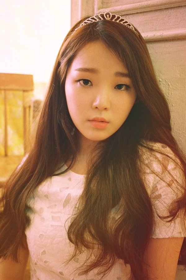 oh my girl 5