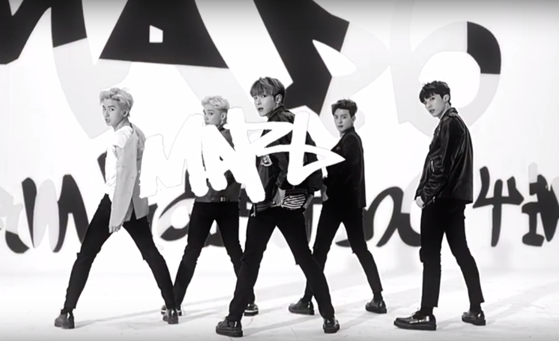 """Watch: MAP6 Announces It's """"Swagger Time"""" In New Teaser"""