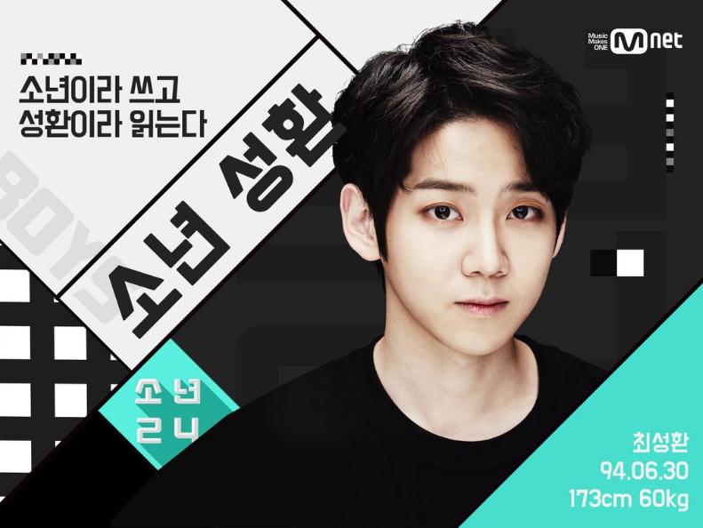 Choi Sunghwan