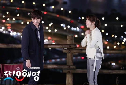 """""""Oh Hae Young Again"""" Reveals Packed Filming Schedule And What They've Got Planned"""