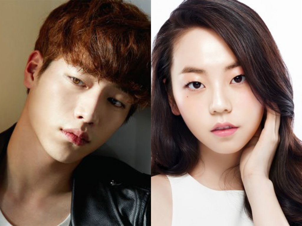 "Ahn So Hee Confirmed For Role As Seo Kang Joon's First Love In ""Entourage"""