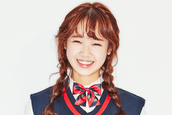I.O.I's Choi Yoojung Gets Criticized For Behavior On Show, Agency Responds