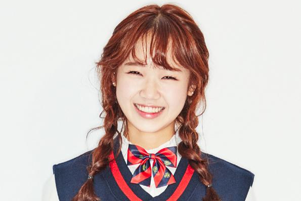 I.O.I's Choi Yoojung Gets Criticized For Behavior On Show, Agency Responds