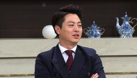 Yoo Sang Moo