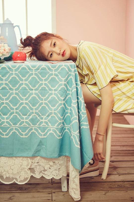 "Update: Shin Ji Hoon Releases MV Teaser For ""Jungle Gym"" Comeback"