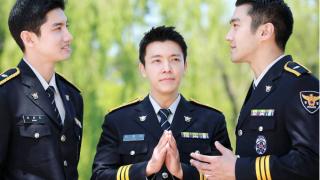 changmin donghae siwon