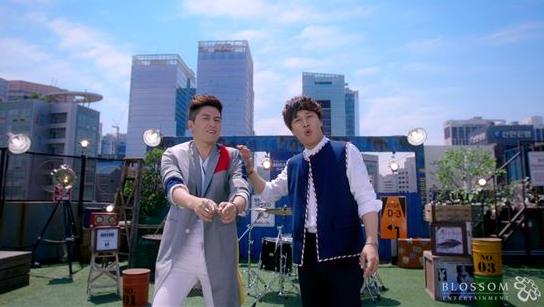 cha tae hyun hong kyung min