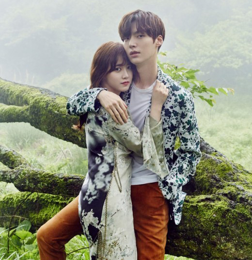 Ahn Jae Hyun Discusses Plans For Children With Ku Hye Sun