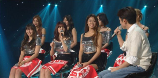 """AOA Talks Ideal Unit Groups And Solo Promotions On """"Yoo Hee Yeol's Sketchbook"""""""