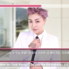 YouTuber SSIN Apologizes For Controversial EXO's Xiumin Makeup Tutorial Video