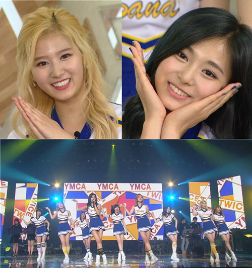 """Watch: TWICE Shows Off Cute, Hilarious Charms And Lively Performance On """"Immortal Song 2"""""""