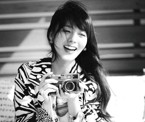 Former Wonder Girls Member Sunye To Lend Her Voice For Project Album After 4 Years