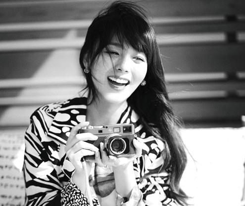 Sunye Shows Support For Wonder Girls Following Disbandment Announcement