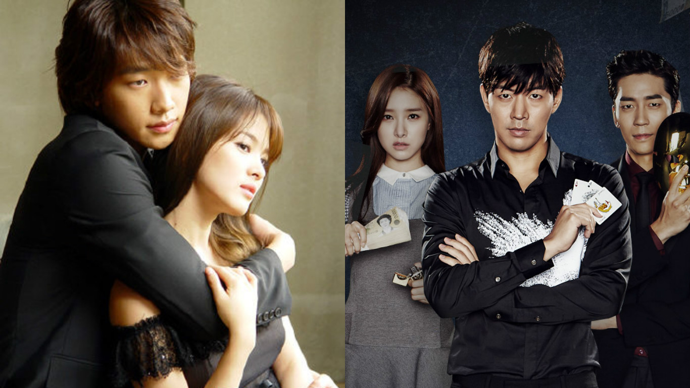 10 Great K-Dramas That Originated As Manga Or Manhwa