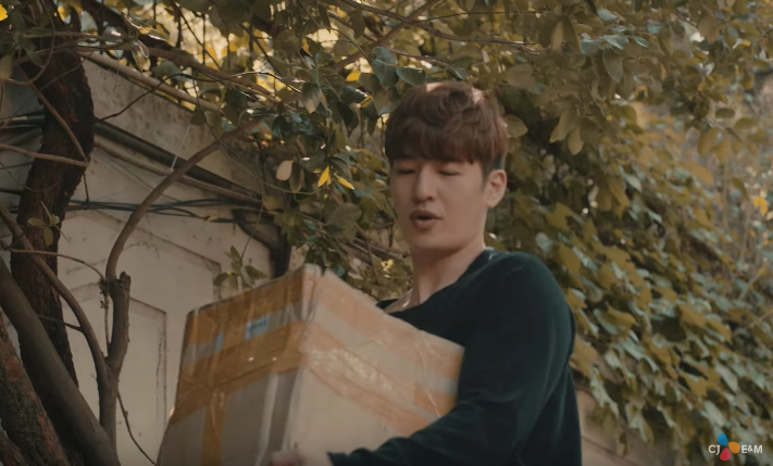 """Son Ho Young Makes Solo Comeback With """"My Weak Point"""" MV"""
