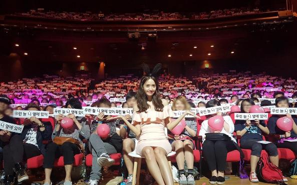 Girls' Generation YoonA2
