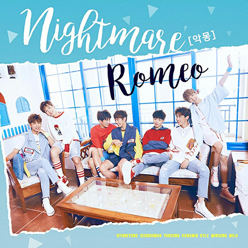 "WATCH: The ""Nightmare"" Of Breaking Up Keeps Romeo Awake In New Single"