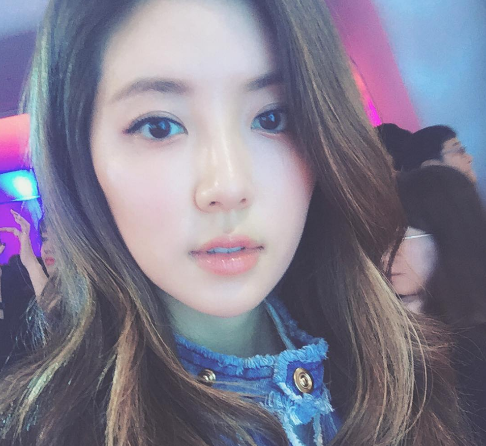 Actress Park Han Byul Reportedly Dating An Entrepreneur
