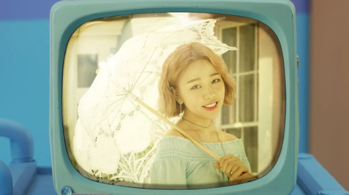 "Baek Ah Yeon Makes Comeback With ""So So"" MV"