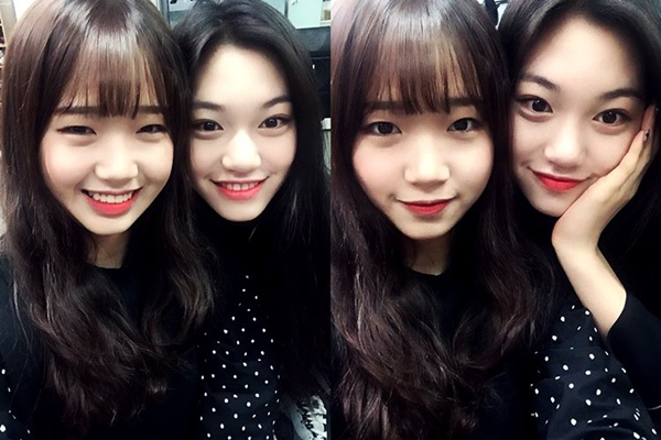 I.O.I's Choi Yoojung And Kim Doyeon Get Accepted Into Seoul Performing Arts High School
