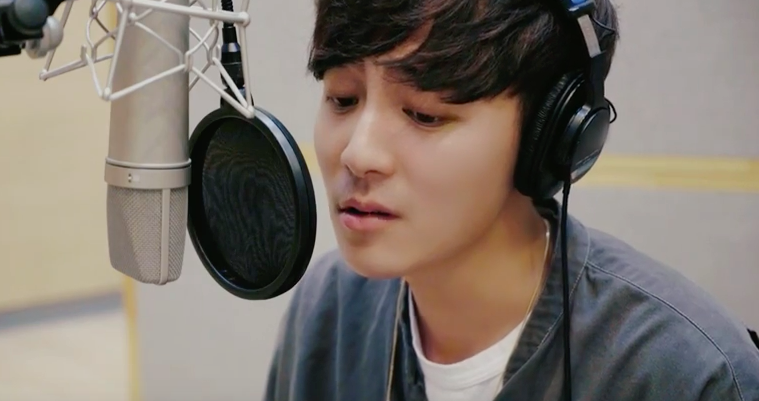 """Watch: Roy Kim Sings For The OST Of """"Oh Hae Young Again"""""""