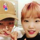 Akdong Musician Can't Agree On Cutest Sunbae And Best Dancer In YG