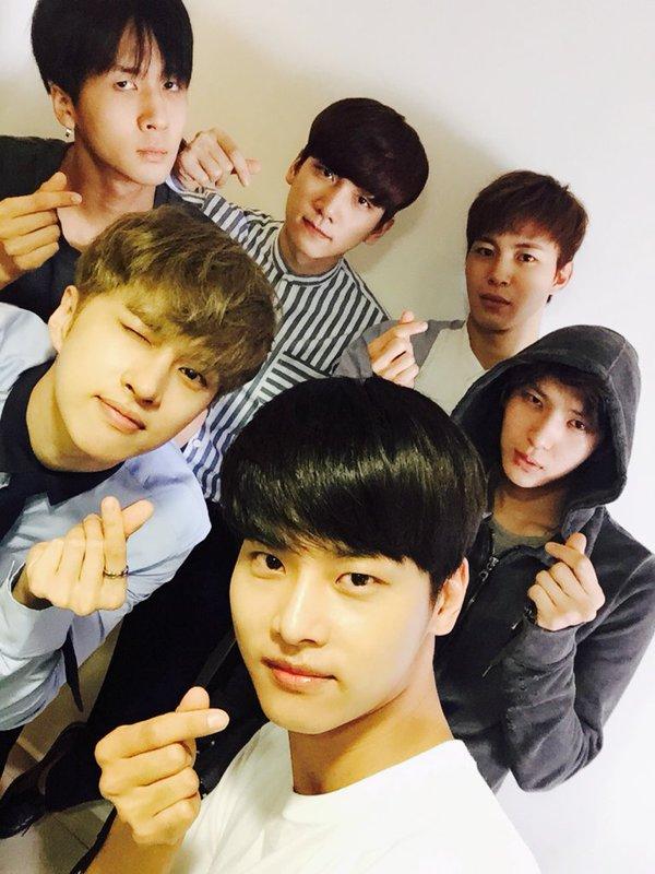 VIXX Sends Love To Their Fans On Their 4th Debut Anniversary