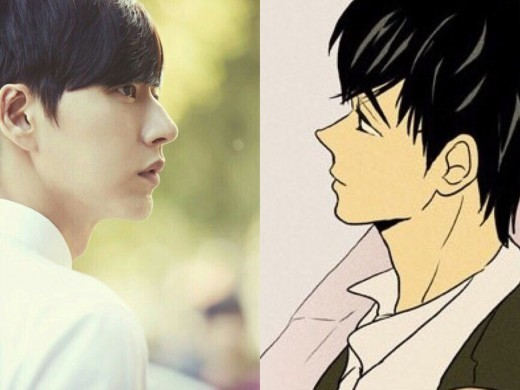 "Park Hae Jin Takes Lead Role In ""Cheese In The Trap"" Film Adaptation"
