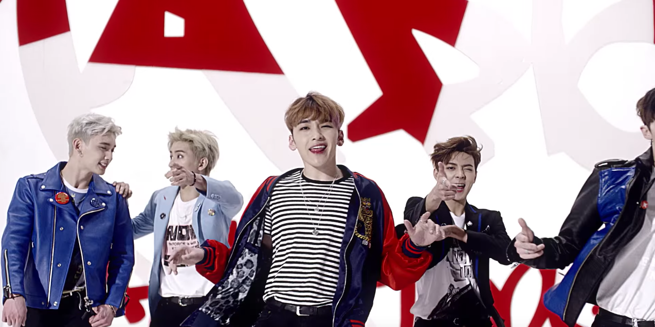 "MAP6 Declares It's ""Swagger Time"" With New MV"