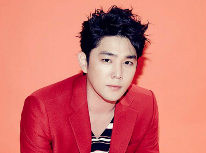 Super Junior's Kangin Attending First Trial For DUI Today