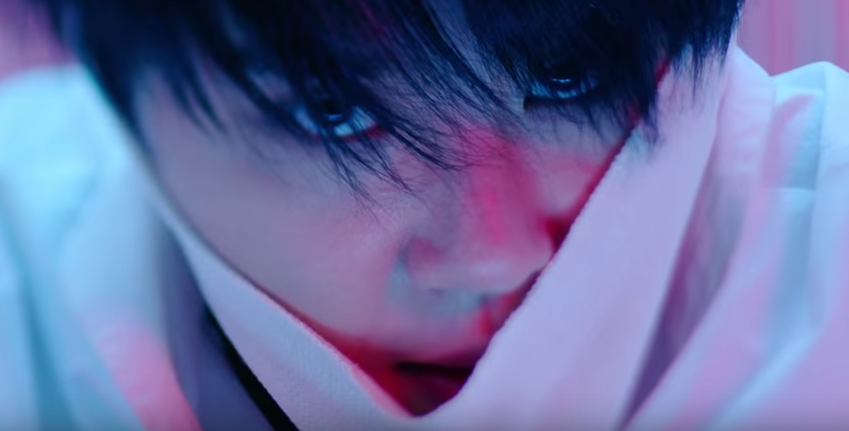 """WATCH: XIA (Junsu) Gets Ready To """"Rock The World"""" With New Album"""